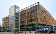 bambu palazzo P