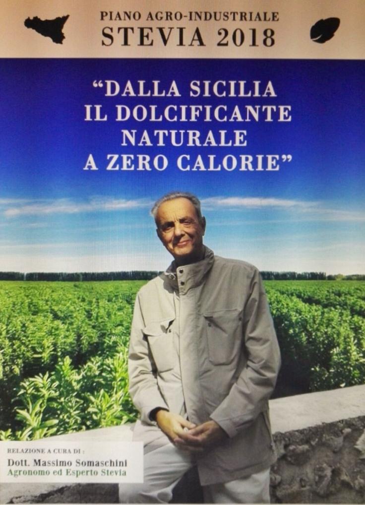 poster stevia piccolo