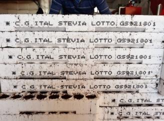 cassette ital stevia