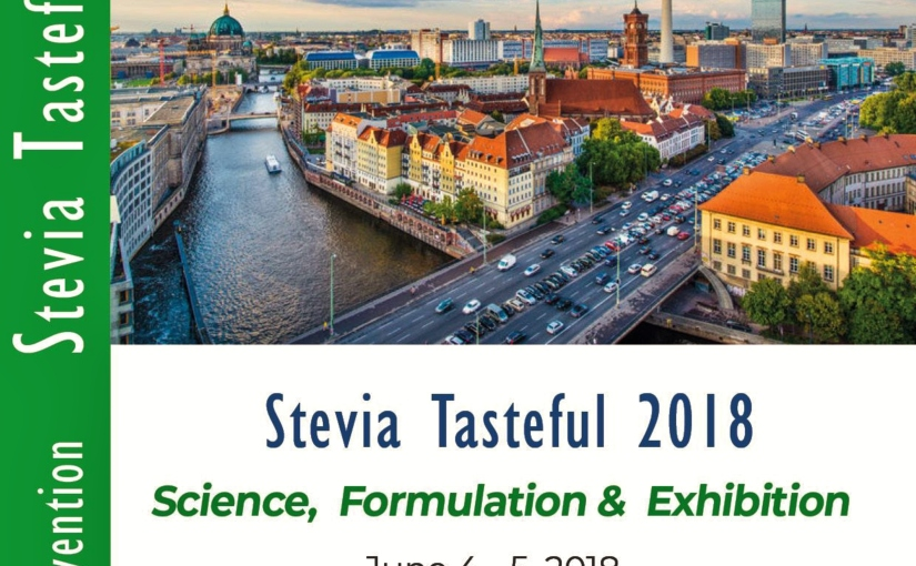 Ital Stevia diventa International